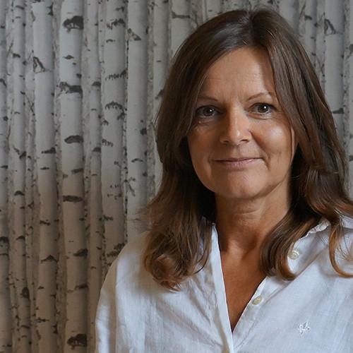 Marie Lantz - Medium i Borås